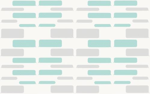Text wallpaper repeat